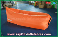 Китай Ткани нейлона 3 сезонов сумка 1.2кг гостиной пристанища кресла воздуха водоустойчивой раздувная завод
