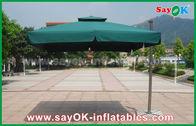 Китай Продажа зонтика пляжа открытого сада 190Т полиэстер выдвиженческая вся завод