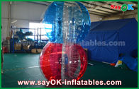 Китай Прозрачные игры спорт ТПУ раздувные, гигантский шарик пузыря человеческого тела завод
