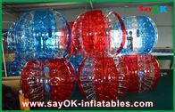 Китай Пузыря прозрачного футбола ПВК/ТПУ шарик раздувного человеческий для взрослого/ребенк завод