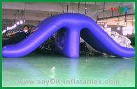 Китай Игрушки воды парка воды детей раздувные, скольжения плавательного бассеина PVC смешные завод