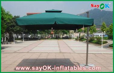 Продажа зонтика пляжа открытого сада 190Т полиэстер выдвиженческая вся