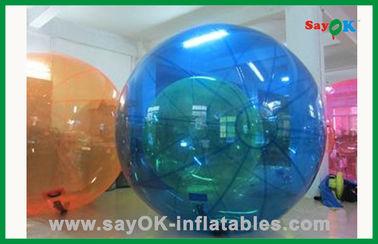 Игрушки воды парка атракционов шарика смешной раздувной воды гуляя плавая для малышей