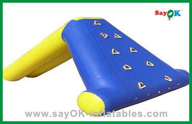 Изготовленное на заказ селитебное раздувное скольжение воды, игрушки бассеина воды малышей